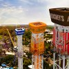Cool New Rides Coming to East Coast Amusement Parks in 2017