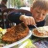 Eat Around the World in Astoria at Kid-Friendly Restaurants