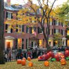 The Best Trick-or-Treating Spots on Halloween with Boston Kids