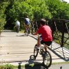 Great Bike Trails for Long Island Families