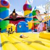 Tickets On Sale Now for Insanely Huge Bounce House Coming to Houston