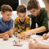 School Choice in Los Angeles:  Focus on Magnet Schools in LAUSD