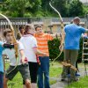 Free Archery Classes for Los Angeles Kids Who Love Bows and Arrows