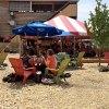 Brooklyn Outdoor Eats: Restaurants with Kid-Friendly Backyards