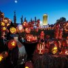 Cool Pumpkin Displays, Decorating, and Carving Events in NJ