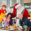 Santa Claus Brunches, Teas, and Cruises for NYC Kids