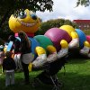 Weekend Fun for Westchester Kids: Carnivals, Explore-a-Thon