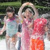 Weekend Fun for Philly Kids: Water Festival,  Christmas in July,  Smith's Birthday Party July 23-24