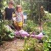 Weekday Fun in NJ: Zoo Playtime,  Children's Garden, Bird Walk