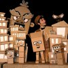 Penguins, Puppets, and Daniel Tiger! Fall Theater for NYC Kids