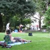 Carl Schurz Park with NYC Kids: Things to Do in the Upper East Side Park