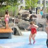 Best Water Playgrounds and Sprinkler Parks in Brooklyn