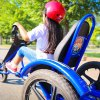 Kid Bike, Seat and Gear Rentals for Pedaling Around NYC