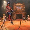 Big Apple Circus: Legendarium - Awesome Acts in an Intimate Setting
