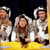 Best Fall Theater Shows for NYC Kids