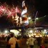 Weekday Fun: Fireworks, Human Chess, Star Wars, Kids' Concert
