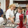 Cooking with Kids in and Around Boston: Classes, Camps, and Parties