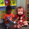 The World's Only Curious George Store – Definitely Worth a Visit