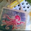 Kids' Craft: Easy No-Wax Batik