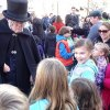 Weekend Fun for Philly Kids: Zoo Noel, Lucia Fest, Dickens Festival December 3-4