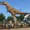 Finding Dinosaurs Throughout Connecticut with Kids
