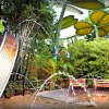 Splash Parks, Sprinklers, and Water Playgrounds in Orange County Parks
