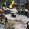 NYC Destination Playground: Nelson A. Rockefeller Park Has It All