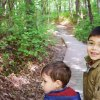 Kid-Friendly Hikes, Swimming at Jersey's Cheesequake State Park