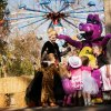 Theme Park Haunts and Halloween Fun Near Philly