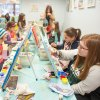 Arts & Crafts Birthday Parties in Fairfield County