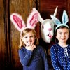 Easter Bunny Photo Ops and Events: Where To Find the Bunny in LA & OC