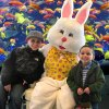 Easter Bunny Breakfasts and Brunches Across Long Island