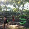 Elephant Playground in Riverside Park Reopens After Renovation