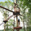 Zip Lines and Adventure Ropes Courses for New Jersey Kids