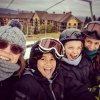 Best Family Snowboarding and Skiing  an Hour from New York City
