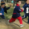 Football Leagues and Lessons for NYC Kids
