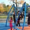 New Staten Island Playground: Schmul Park in Freshkills Park