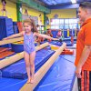 Kids' Gyms and Tumbling Classes in LA