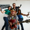 Best New Jersey Kids Rock Music Bands