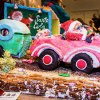 Weekday Fun in NJ: Gingerbread Wonderland, Scuba Santa
