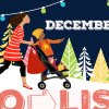December GoList: Things To Do with Long Island Kids this Month