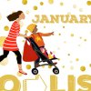 January GoList: The Best Things To Do With CT Kids This Month