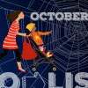 October GoList: Best Things To Do with LA and OC Kids Halloween Month