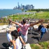 Governors Island Will Stay Open Through Halloween