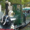 Halloween Ghost Trains and other Spooky Rides for LA Kids