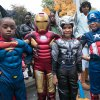 Halloween Weekend for NYC Kids: Parades and Trick-or-Treat Fun