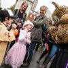 Free NYC Halloween Parades for Kids