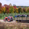 Farm Fun: 11 Hudson Valley Hayrides for Kids in the Fall