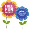 Highland Street Foundation's Free Fun Fridays: Top 5 Picks for Boston Families