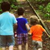 Weekend Fun for LI Kids: Hike It Baby, May Day, April 30-May 1